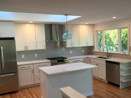 seattle kitchen renovation