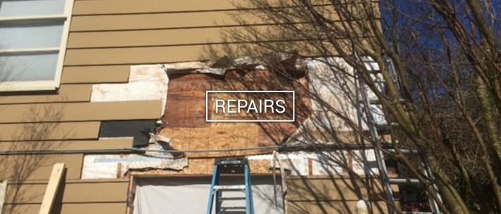 seattle repairs