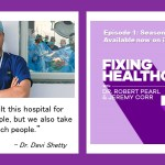 Episode 7 India S Top Doctor Has A Message For American Healthcare