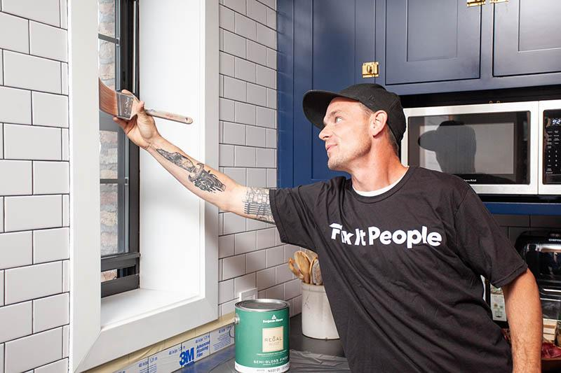 Fix It People Painting Services