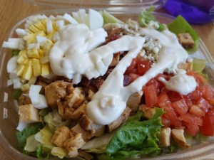 salem favorite cafeteria cobb salad