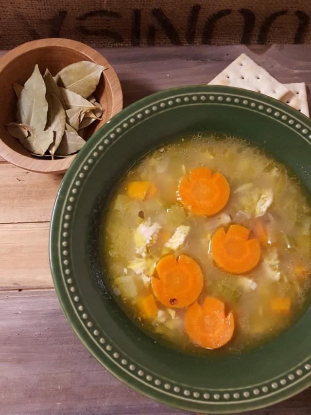 chicken-orzo-soup
