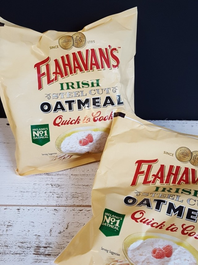 instant steel cut oatmeal