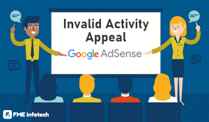 Invalid Activity Appeal