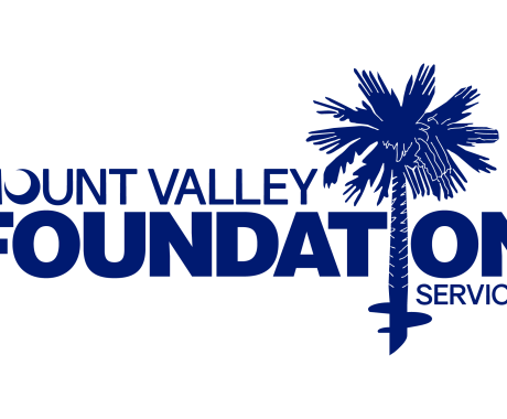 Mount Valley Foundation Team Volunteers At Local School
