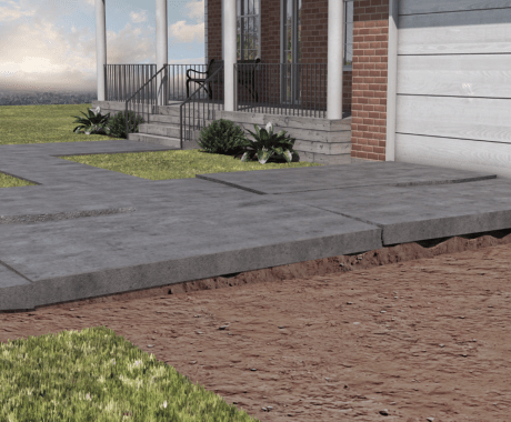 Reasons Why Fixing Concrete Slabs is Important