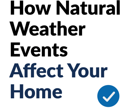Seasonal Weather Events and the Impact on Your Home In the Carolinas