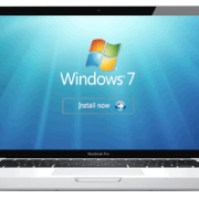 windows 7 on MAC