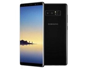 Repair Samsung Galaxy Note 8