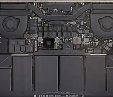 MacBook Parou de Ligar