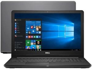 Conserto de notebook Dell