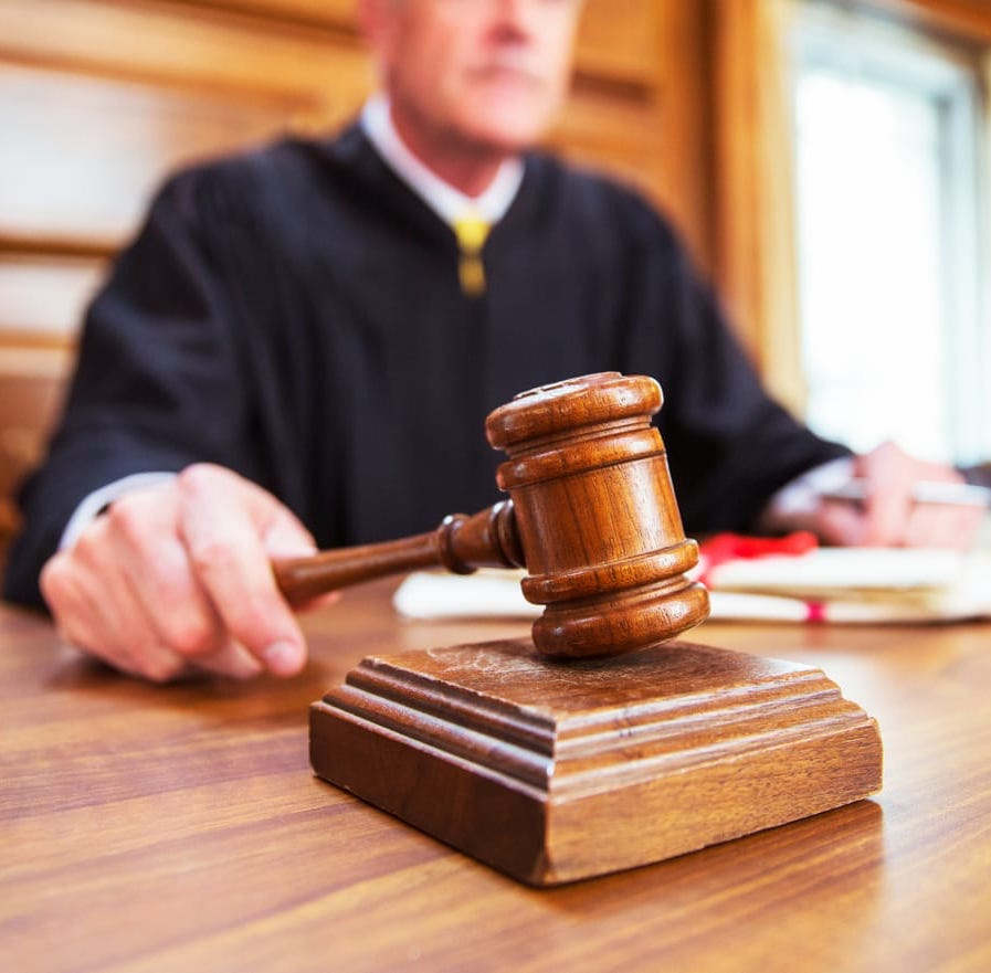 How Can We Hold Misbehaving Federal Judges Accountable? | Fix the Court