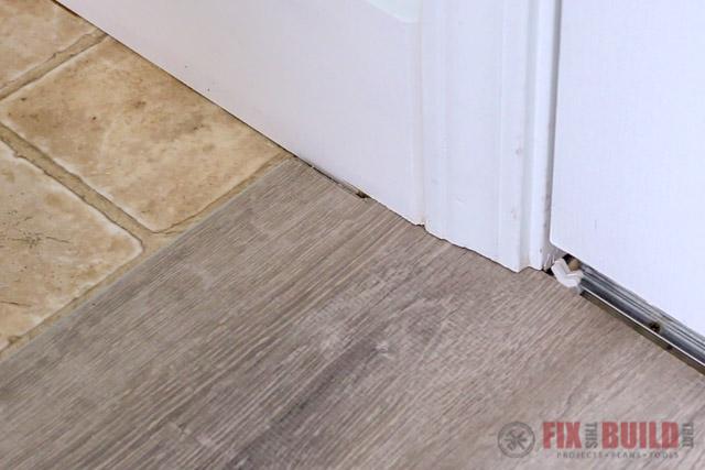 Installing Vinyl Plank Flooring How