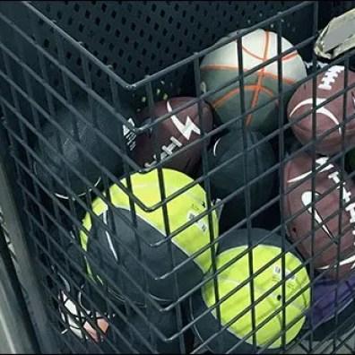 Nike Branded Ball Bulk Bin 3