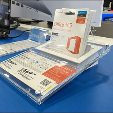 Best Buy Office 365 Pick Card Tray 1