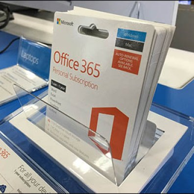 Best Buy Office 365 Pick Card Tray 2