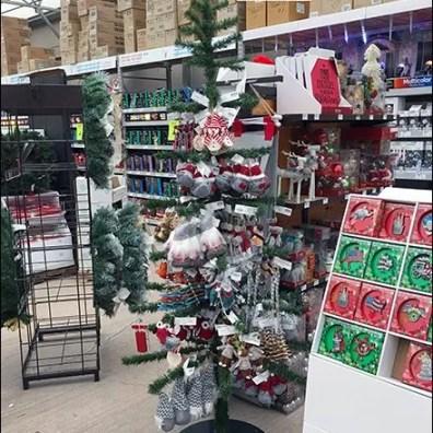 Walmart Fresh Christmas Trees