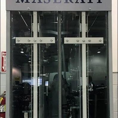 Maserati Banded Suspension Tool Kit 3