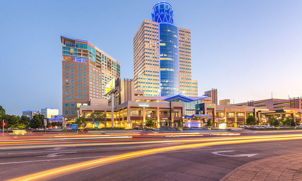 Memorial City Locations