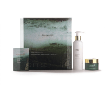 Green Angel Skincare Range
