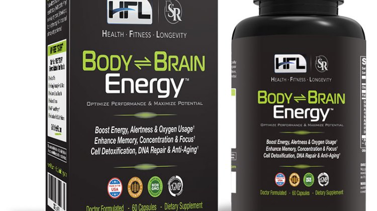 HFL's Body Brain Energy Review