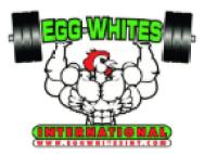Egg White International Logo