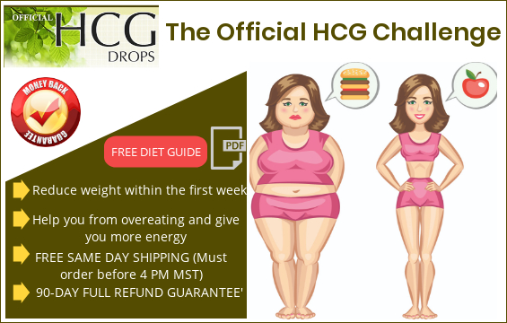 Benefits of HCG Diet Drops Review