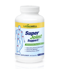 The Healthy Back Institute Super Joint Support
