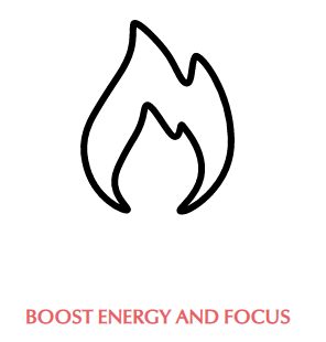 Boost Energy and Focus