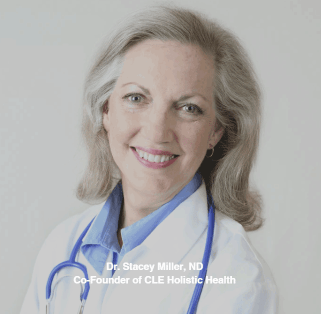 Dr Stacey Miller ND