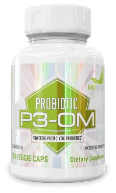 Bioptimizers P3 OM Review