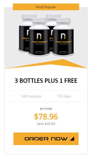 Buy Nootrogen Online