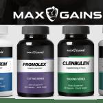 Max Gains Fix Your Nutrition