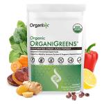 Organixx Organigreens Fix Your Nutrition