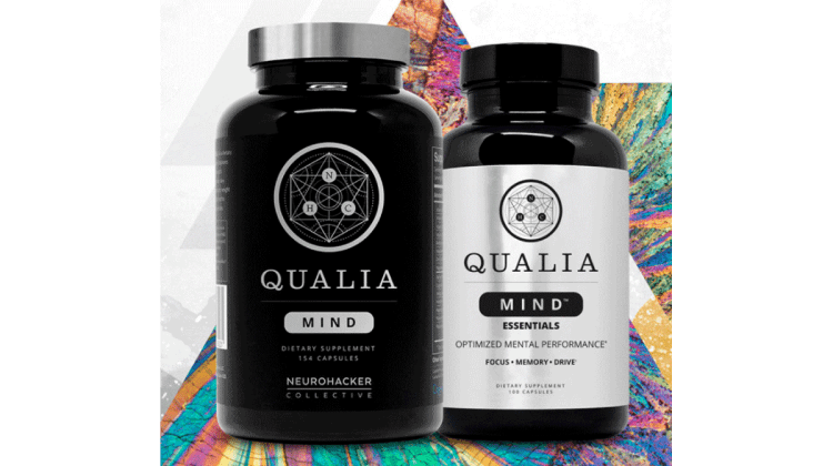 Qualia Mind Fix Your Nutrition