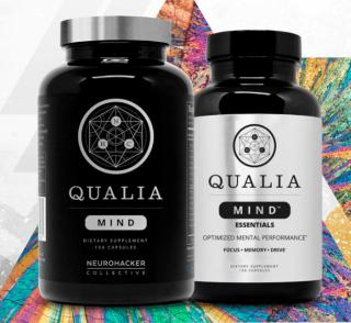 Qualia Mind NeuroHacker Review