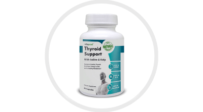 VitaPost Thyroid Support Fix Your Nutrition