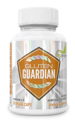 Bioptimizers Gluten Guardian Review