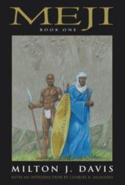 Meji Book One cover