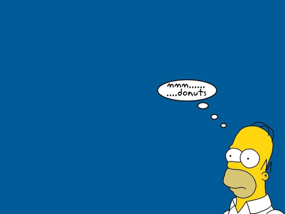 Bart Simpson Every ChalkBoard Quote .. (3)