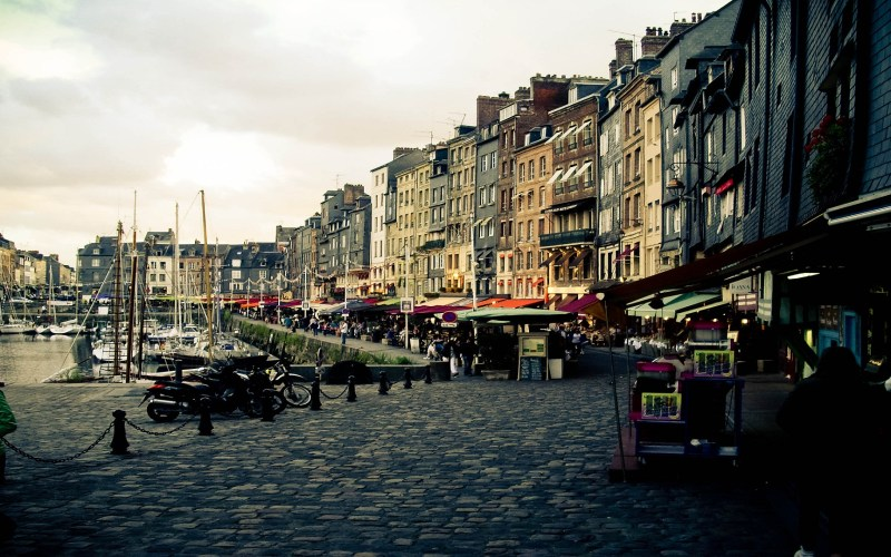 French city pictures