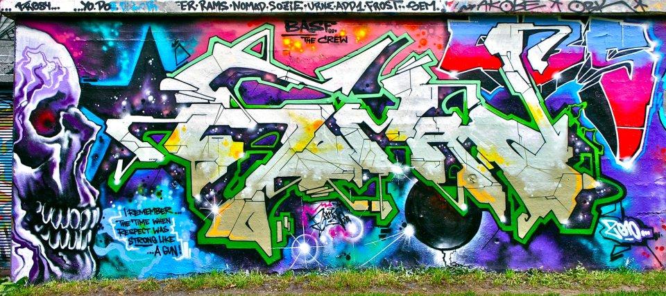 Graffiti street art fizx (17)