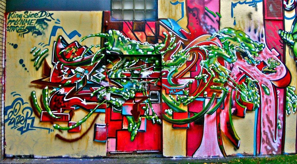 Graffiti street art fizx (1)