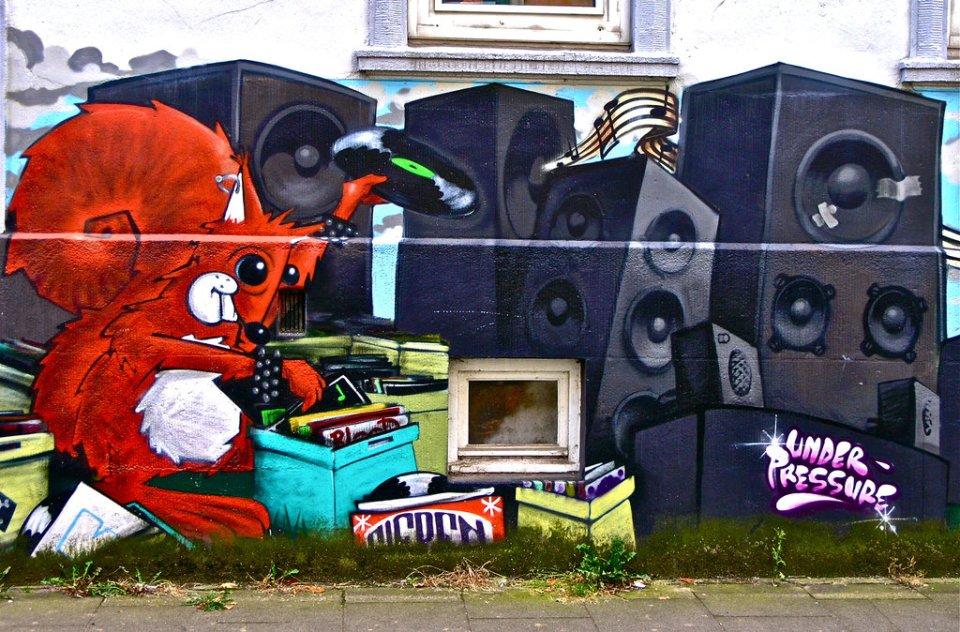 Graffiti street art fizx (23)