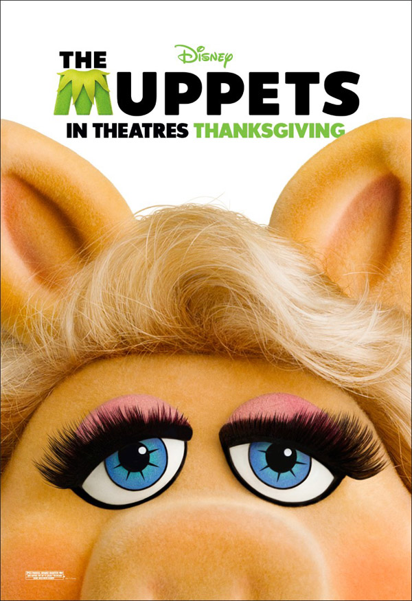 muppets-movie-poster hd