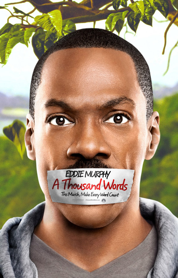 thousand-words-movie-poster hd