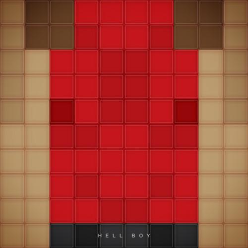 Movies Pixel Art