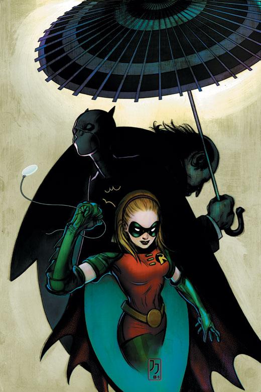 bat girl art (10)