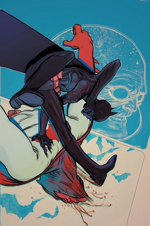 bat girl art (7)