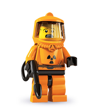 The 21 Greatest Lego Collectible Minifigures (4)